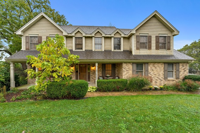 Remodeled 4-Bedroom House In Winfield
