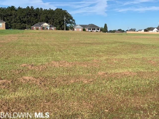 Lot In Atmore