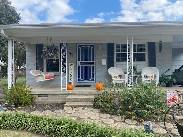 Updated 2-Bedroom House In Trumann