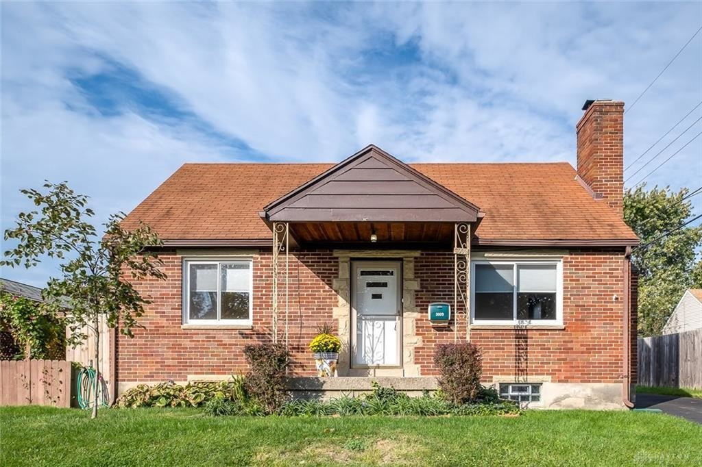 Updated 3-Bedroom House In The Indianola
