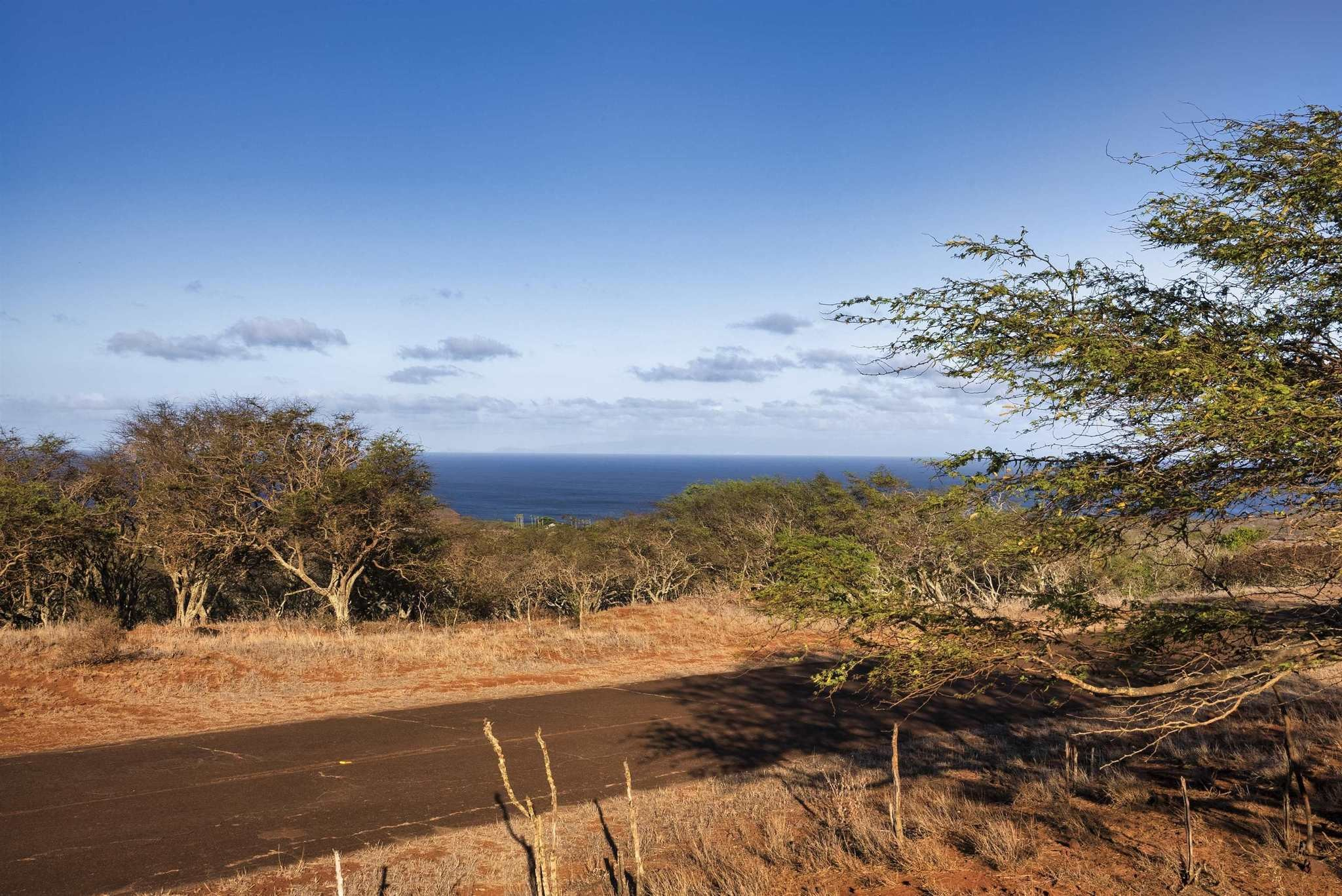 Lot In Molokai Section 1