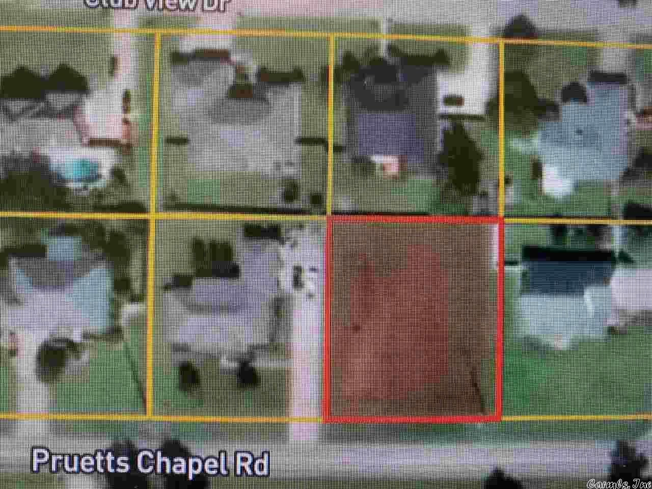 Lot In Paragould