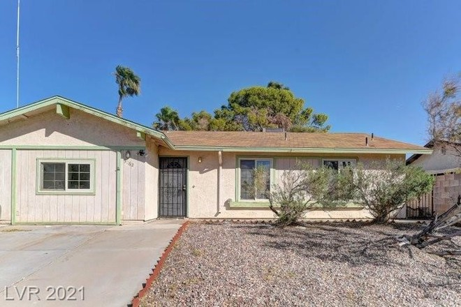 Remodeled 3-Bedroom House In Whitney