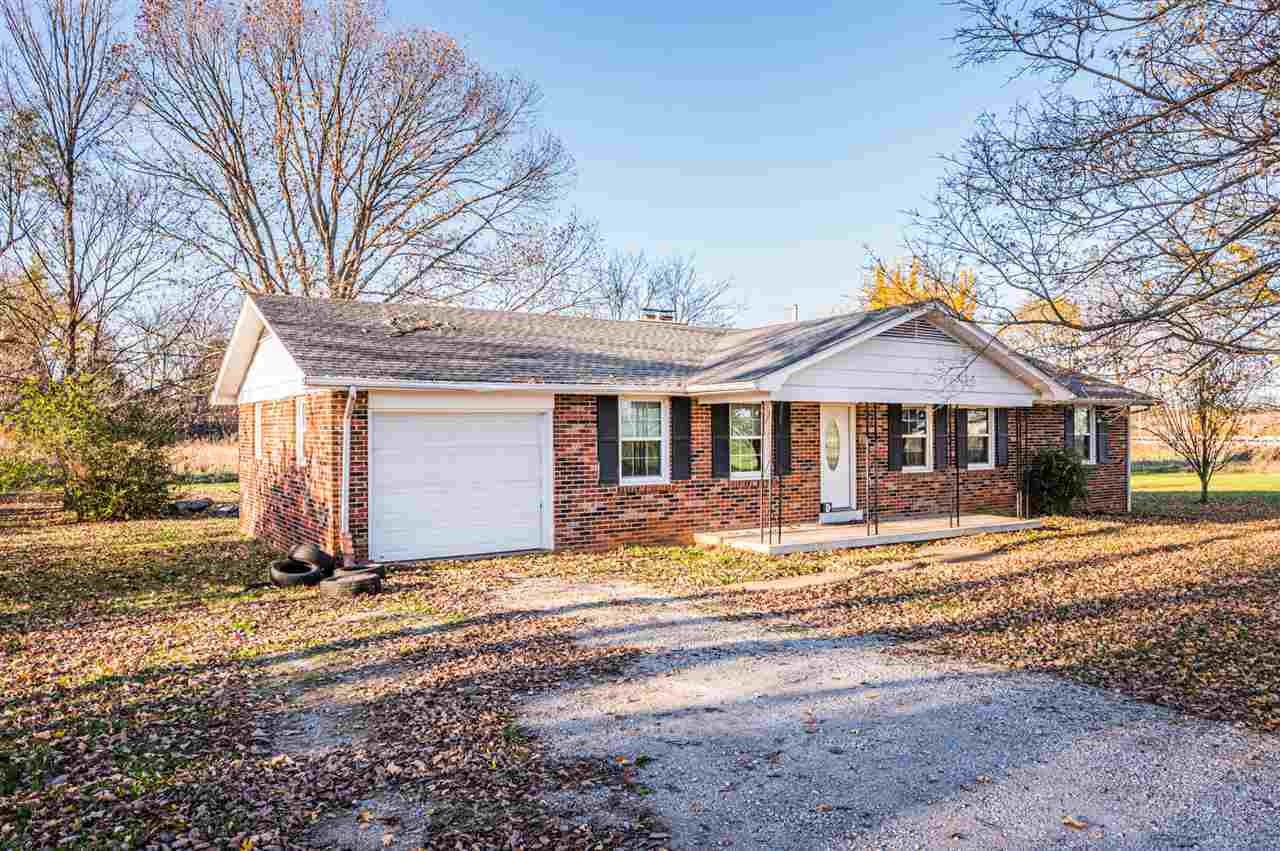 3-Bedroom House In Bowling Green