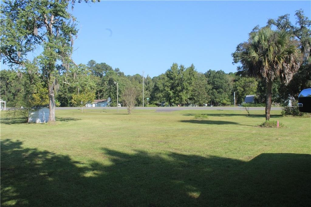 Lot In Townsend