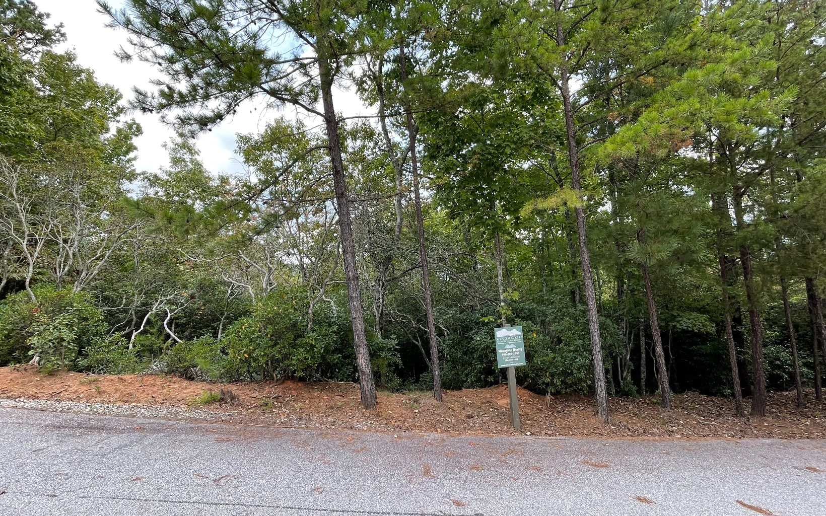 Lot In Clayton