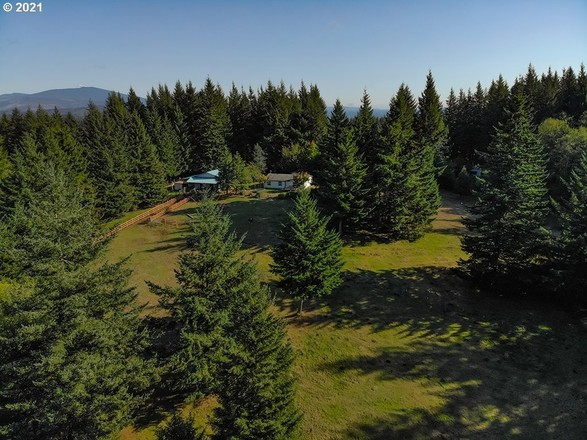 Mobile Home In Washougal