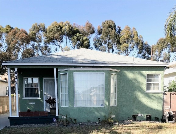 House In Harbor Gateway North