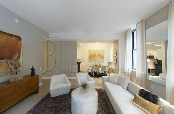 2-Bedroom House In Financial District