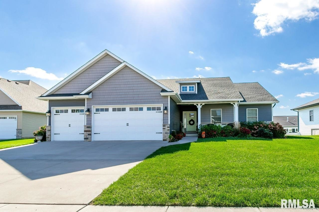 3-Bedroom House In The Legends Of Hopewell Creek