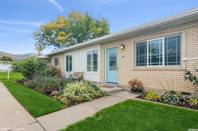 Remodeled 2-Bedroom Condo In Bountiful Gardens Apartment Homes