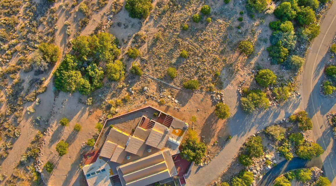 Lot In Sandia Heights South