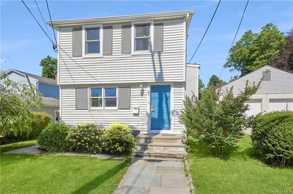Renovated 3-Bedroom House In Dobbs Ferry