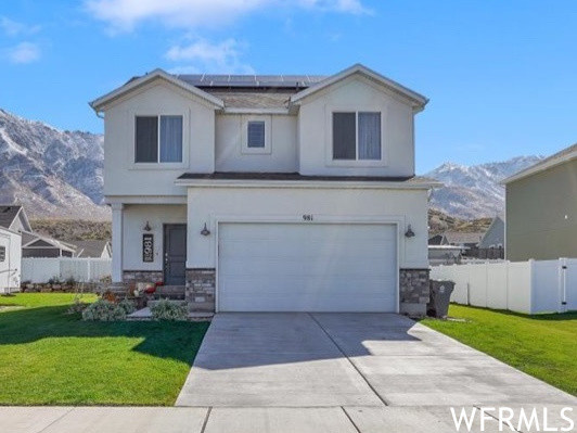 3-Story House In Santaquin