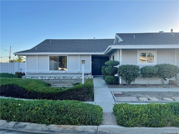 3-Bedroom House In South Whittier