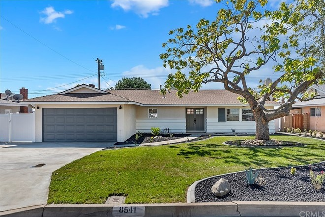 Remodeled 3-Bedroom House In Rancho Cucamonga
