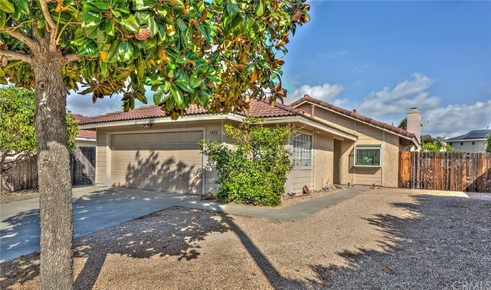 2-Bedroom House In Page Ranch