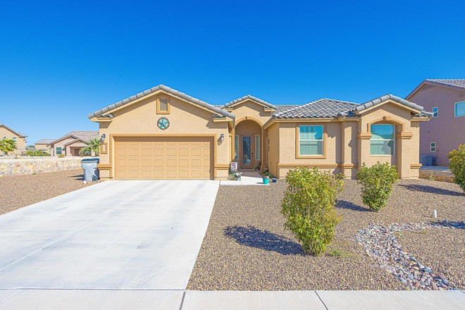3-Bedroom House In Valley Creek South