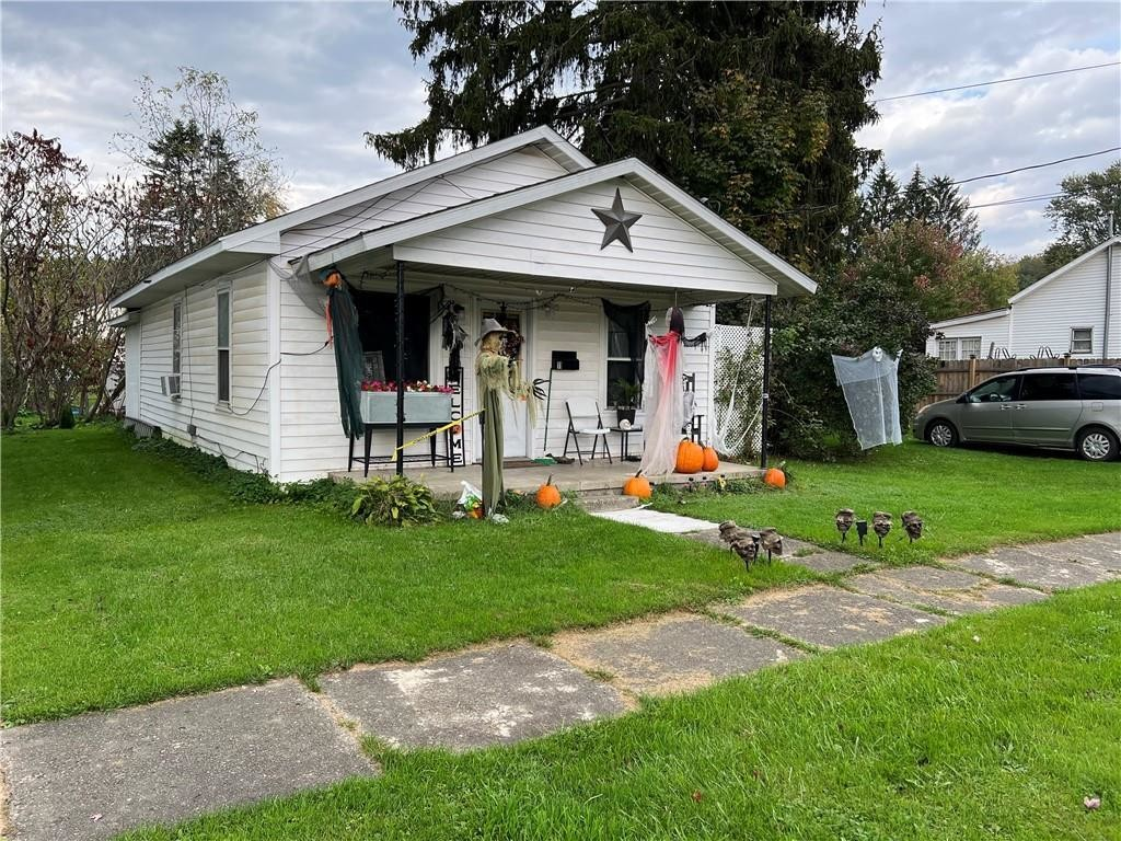 Updated 3-Bedroom House In Union City