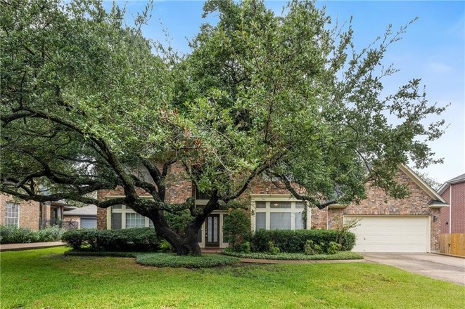 Upgraded 4-Bedroom House In Circle C Ranch