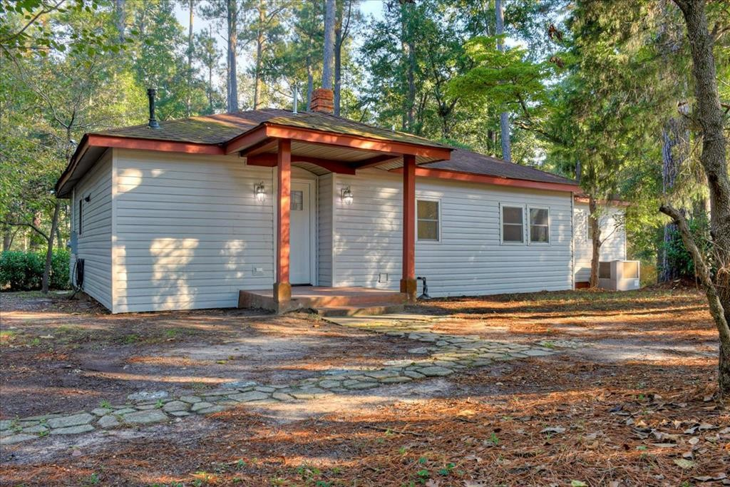 Remodeled 3-Bedroom House In Pinetucky