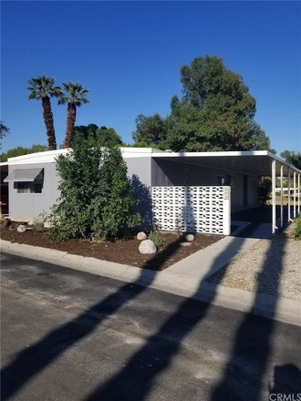 2-Bedroom Mobile Home In Date Palm Country Club