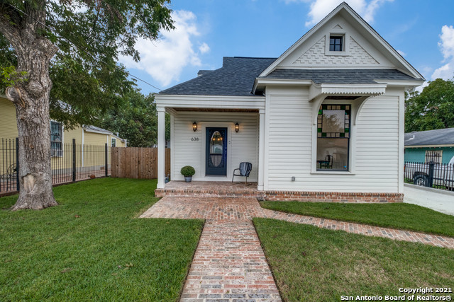 Renovated 2-Bedroom House In Denver Heights