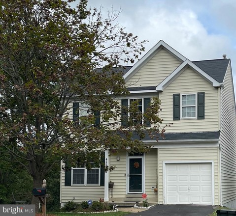 3-Bedroom House In Dulles Town Center