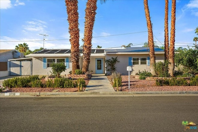 Updated 3-Bedroom House In Demuth Park