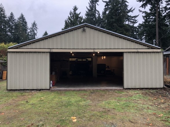 1-Story House In Sammamish