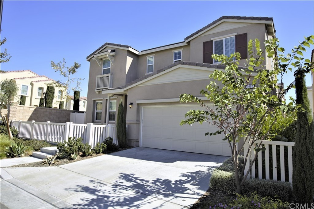4-Bedroom House In Chino