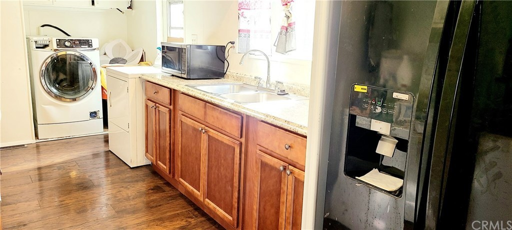 Remodeled 3-Bedroom Mobile Home In Southeast Torrance