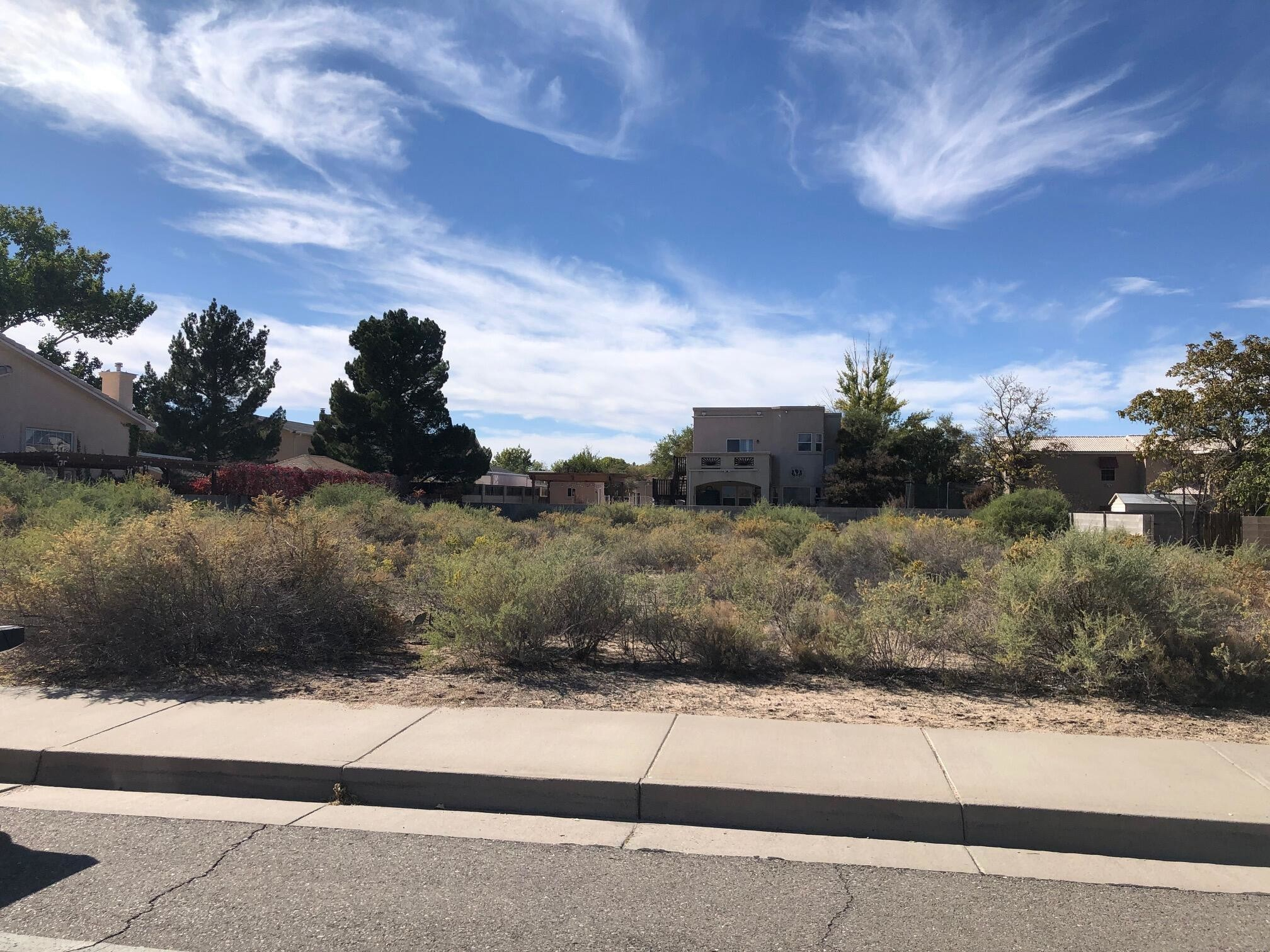 Lot In Taylor Ranch