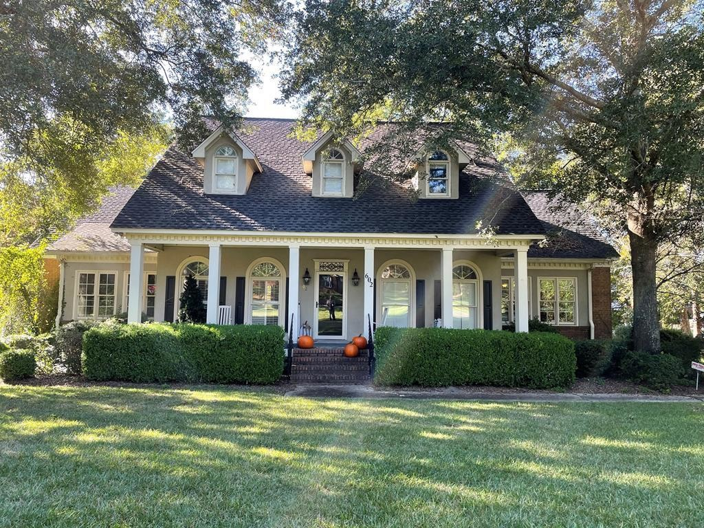 2-Story House In Timberland Plantation