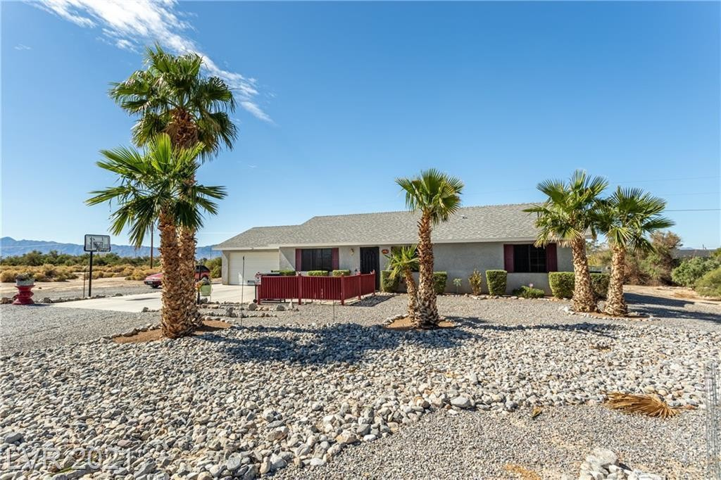House In Pahrump
