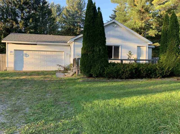 Updated 2-Bedroom House In Sanford
