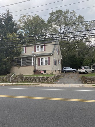 2-Story Multi-Family Home In North Haledon