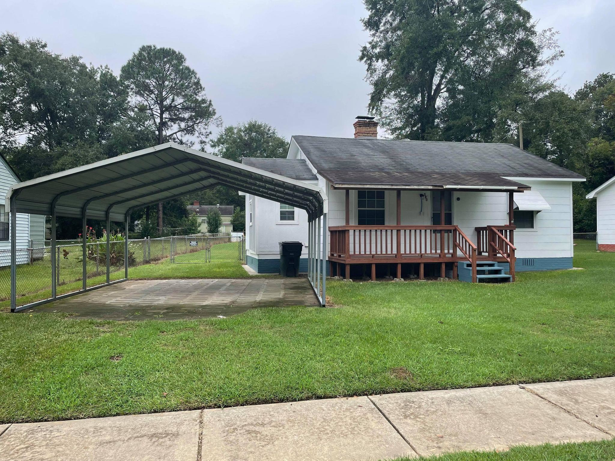 2-Bedroom House In Robins Manor
