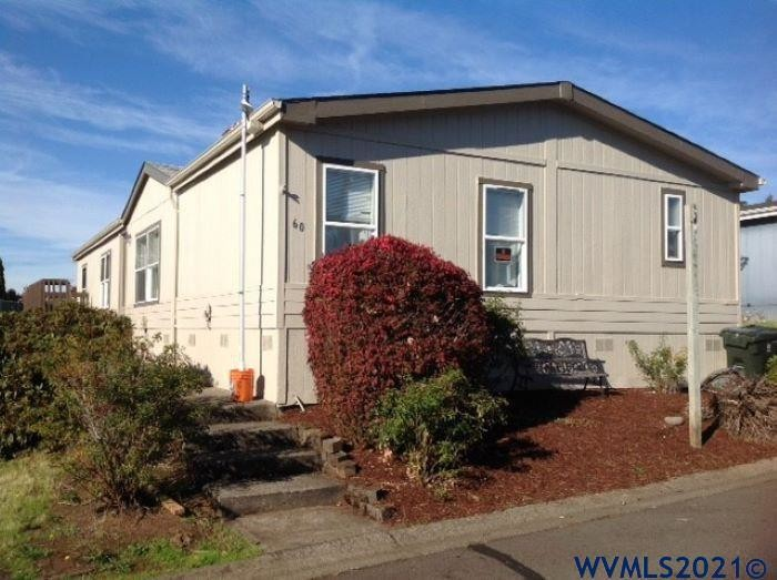 3-Bedroom Mobile Home In South Gateway