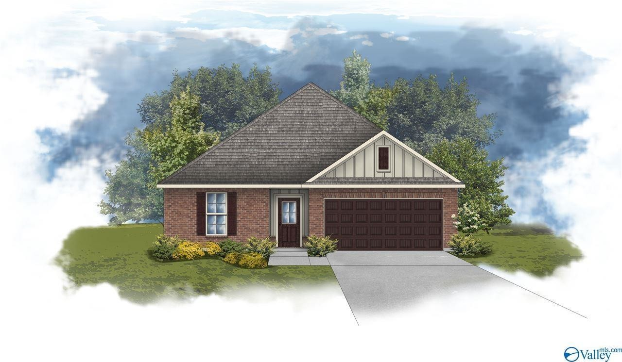 House In Meridianville