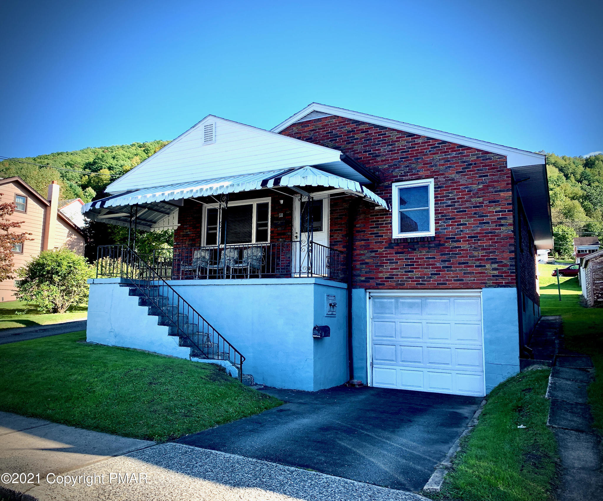 Remodeled 3-Bedroom House In Nesquehoning
