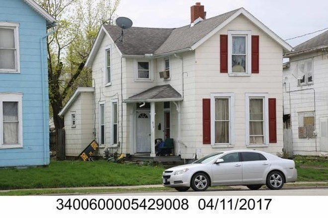 House In Springfield