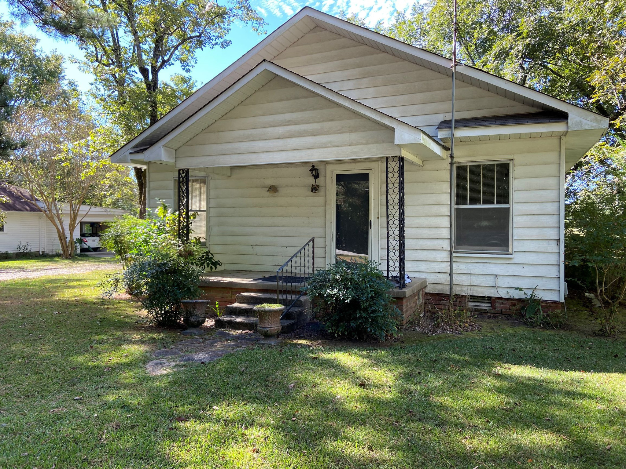 2-Bedroom House In Monticello