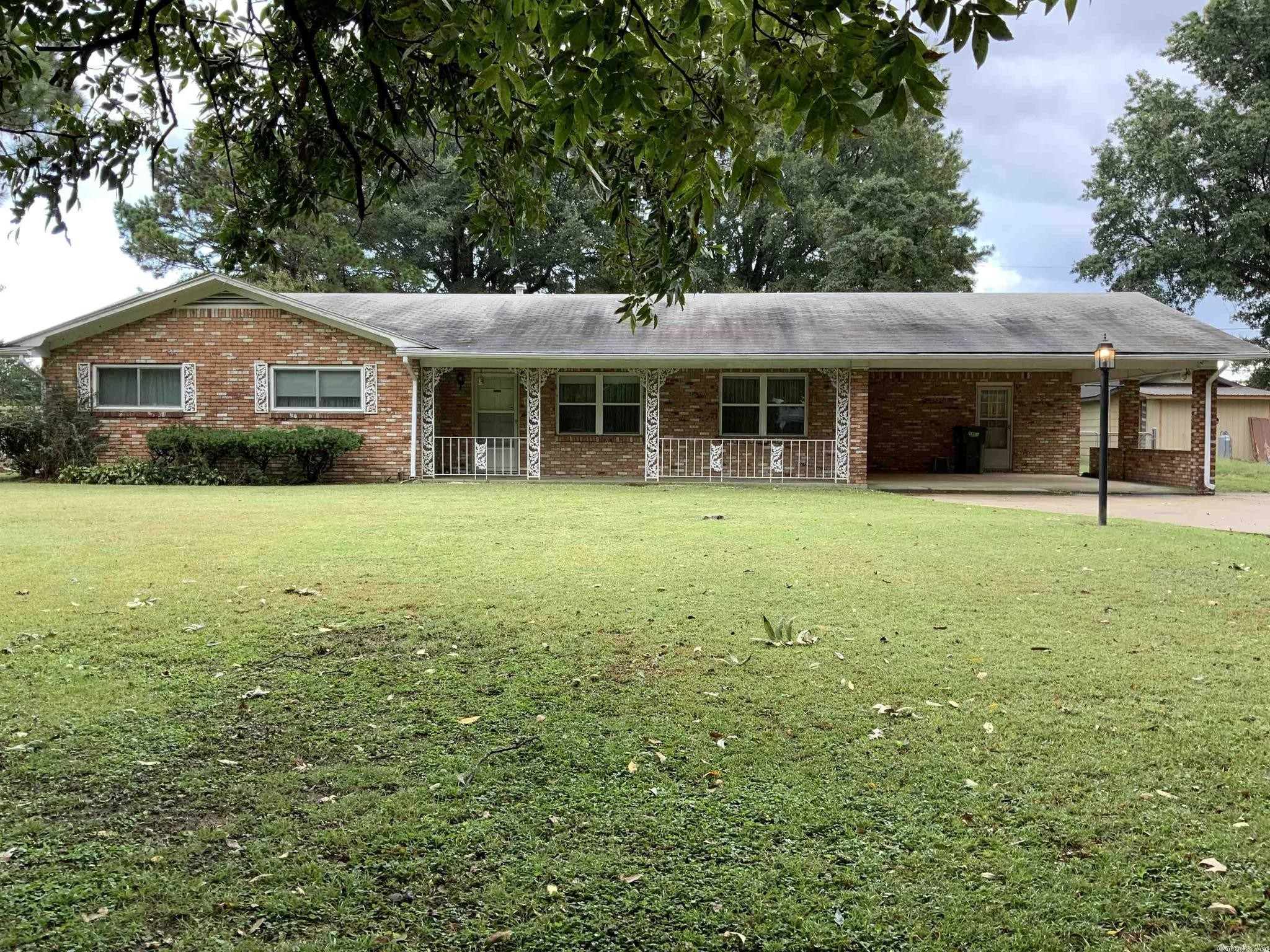 3-Bedroom House In Blytheville