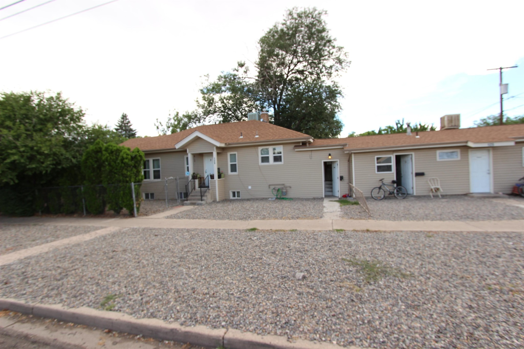 2-Bedroom House In Downtown Grand Junction