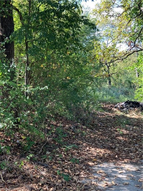 Lot In Fort Smith Southside