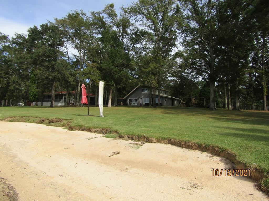 4-Bedroom House In Fort Gaines