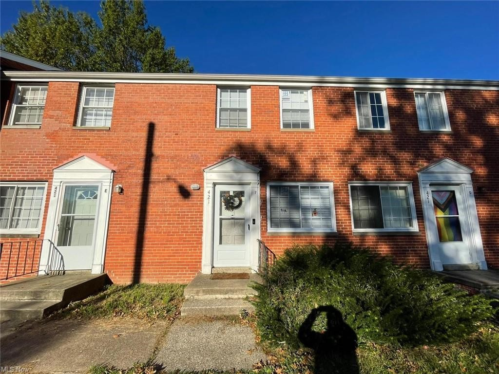 Updated 2-Bedroom Townhouse In Euclid