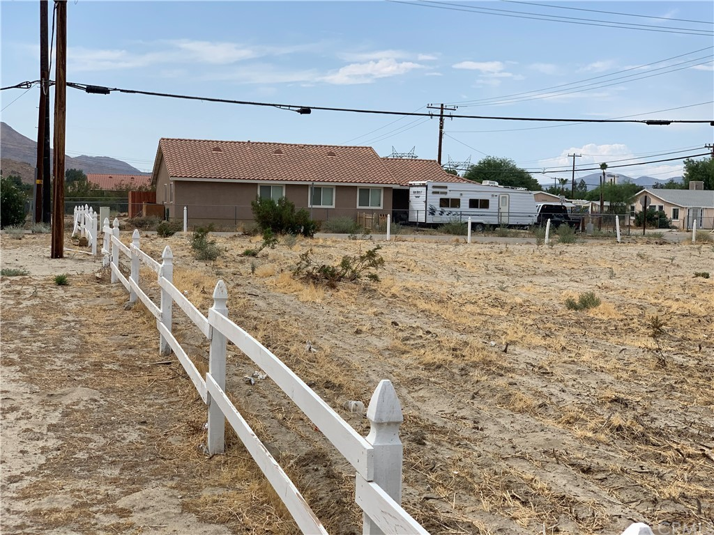 Lot In Cabazon