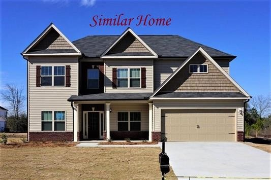 5-Bedroom House In Perry